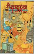 Adventure Time TPB Vol. 14
