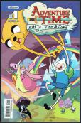 Adventure Time TPB Vol. 1
