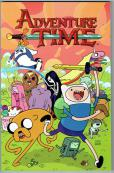 Adventure Time TPB Vol. 2