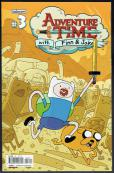 Adventure Time TPB Vol. 3