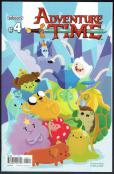 Adventure Time TPB Vol. 4