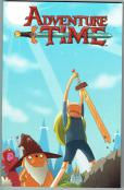 Adventure Time TPB Vol. 5