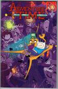 Adventure Time TPB Vol. 8