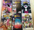 Adventure Time Presents Marceline #1-6
