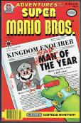 Adventures of the Super Mario Brothers   #6