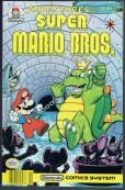 Adventures of the Super Mario Brothers   #8