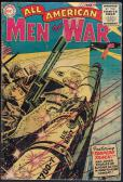All American Men of War  #19