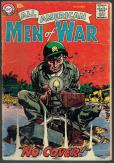 All American Men of War  #62