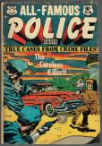 All-Famous Police Cases  #14