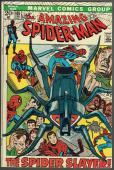 Amazing Spider-Man #105