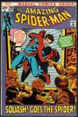 Amazing Spider-Man #106