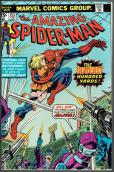 Amazing Spider-Man #153