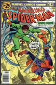 Amazing Spider-Man #157