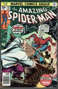Amazing Spider-Man #163
