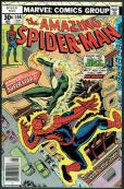 Amazing Spider-Man #168
