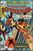 Amazing Spider-Man #172