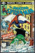 Amazing Spider-Man #212