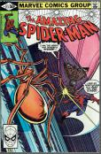 Amazing Spider-Man #213