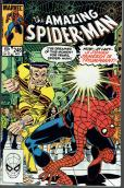 Amazing Spider-Man #246