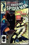 Amazing Spider-Man #256