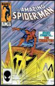 Amazing Spider-Man #267