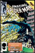 Amazing Spider-Man #268