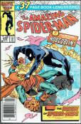 Amazing Spider-Man #275