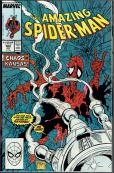 Amazing Spider-Man #302