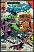 Amazing Spider-Man #312