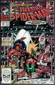 Amazing Spider-Man #314