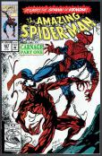 Amazing Spider-Man #361