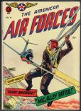 American Air Forces   #6