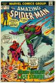 Amazing Spider-Man 122