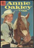 Annie Oakley and Tagg   #9