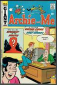 Archie and Me  #46