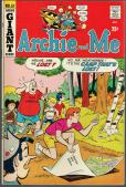 Archie and Me  #51