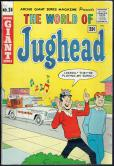 Archie Giant Series Magazine  #24