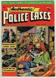Authentic Police Cases  #24
