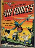 The American Air Forces   #7
