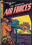 The American Air Forces   #8