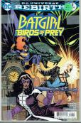 Batgirl and the Birds of Prey #1-11
