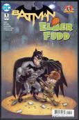 Batman and Elmer Fudd   #1