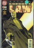 Batman Gordons Law #1-4