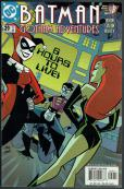 Batman Gotham Adventures  #29