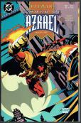 Batman Sword of Azrael   #1