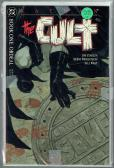 Batman The Cult #1-4