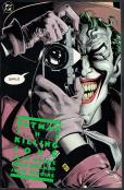 Batman The Killing Joke  #nn