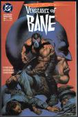 Batman Vengeance of Bane   #1