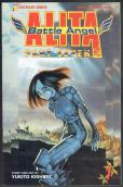 Battle Angel Alita   #1