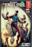Ben Reilly Scarlet Spider #1-6